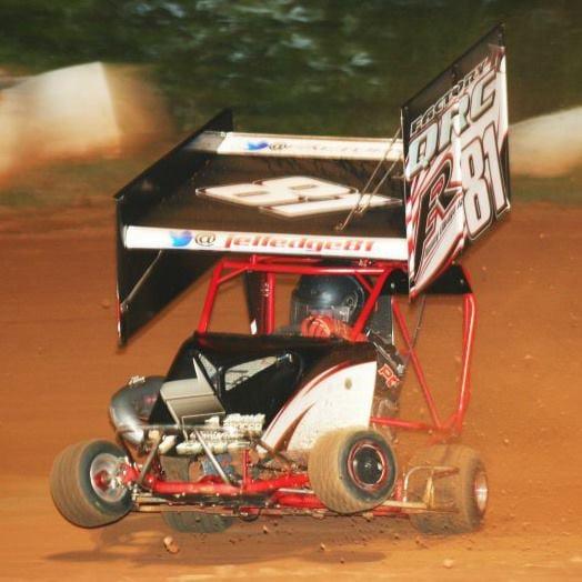 Photo Of Millbridge Speedway Racing