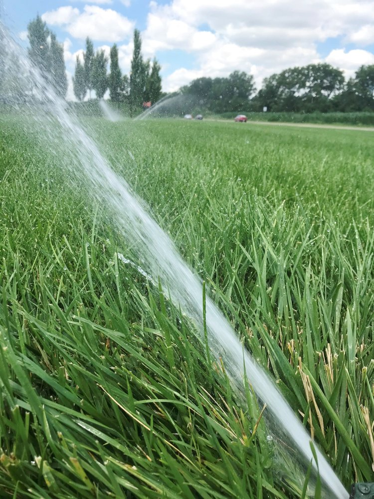 Greentech Lawn and Irrigation: 2985 Fenner Rd, Troy, OH