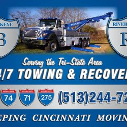 Towing Quote Adorable Buckeye Riverside Towing  Get Quote  12 Photos  Towing