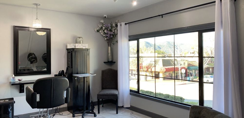 The Loft Salon: 446 Alisal Rd, Solvang, CA