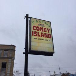 Photo Of D Anton S Coney Island Pontiac Mi United States Been