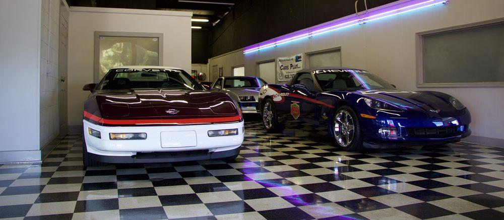 Cars Plus: 838 Wilkesboro Blvd SE, Lenoir, NC