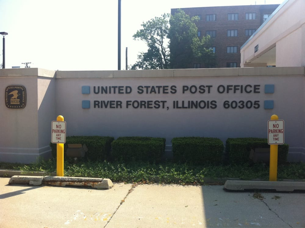 Us post office 15 reviews post offices 401 william - United states post office phone number ...