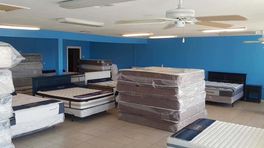 Mattress Direct USA: 201 S Berner Rd, Clewiston, FL