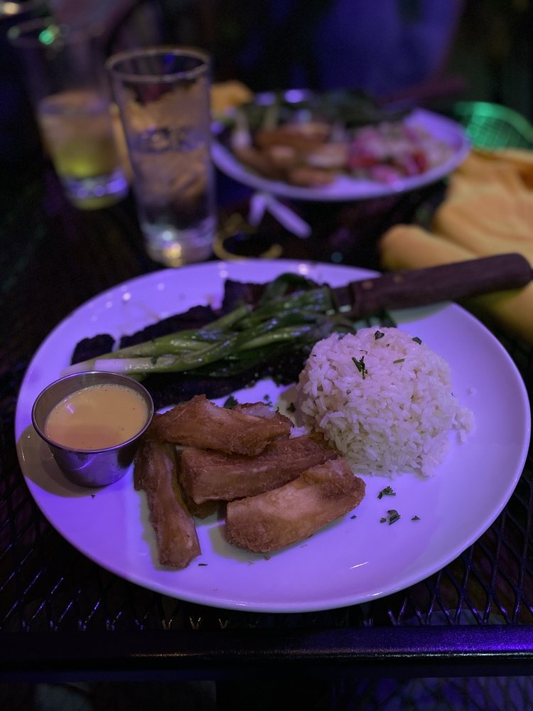 Breeze Cuisine: 470 Howe Ave, Shelton, CT