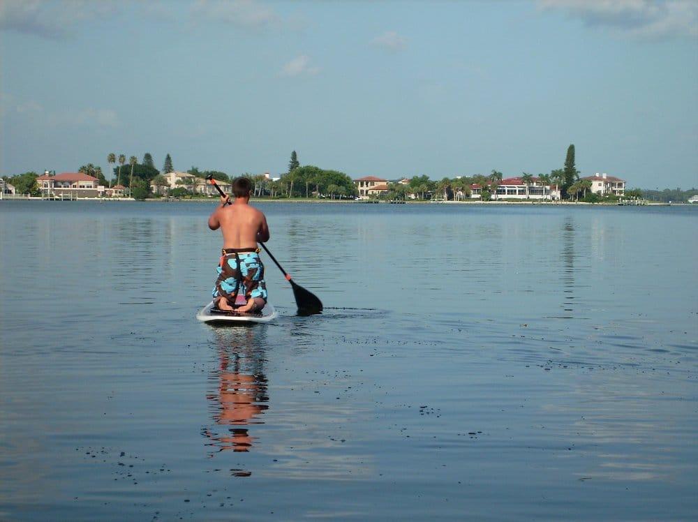 Photos for sarasota paddleboard company yelp for Fishing bob slot machine