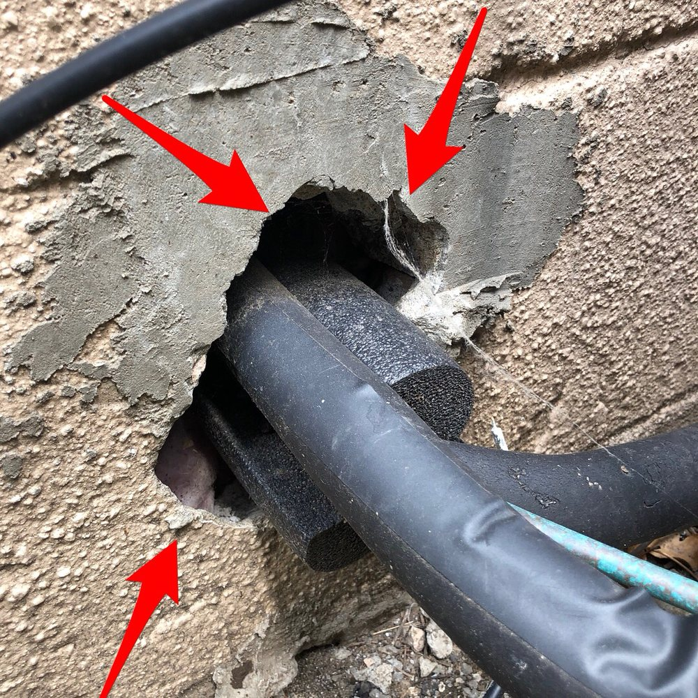 Outlet Home Inspections