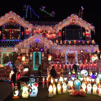 Photo of house of a thousand lights whitestone ny united states the