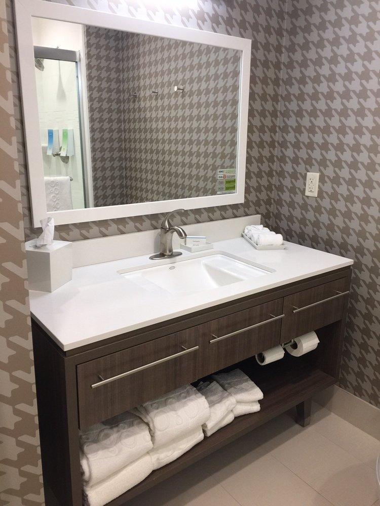 Bathroom vanity - Yelp