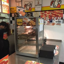 Pizza Restaurants» Little Caesars» CA» Pizza Restaurants in California Little Caesars in California, CA Find the weekly circulars, contact information, and addresses for your local pizzerias, including the Little Caesars in CA.