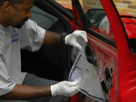 Tri-City Autoglass Specialists: 730 12th St NW, Washington, DC, DC