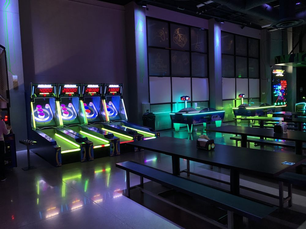Riverside Game Lab