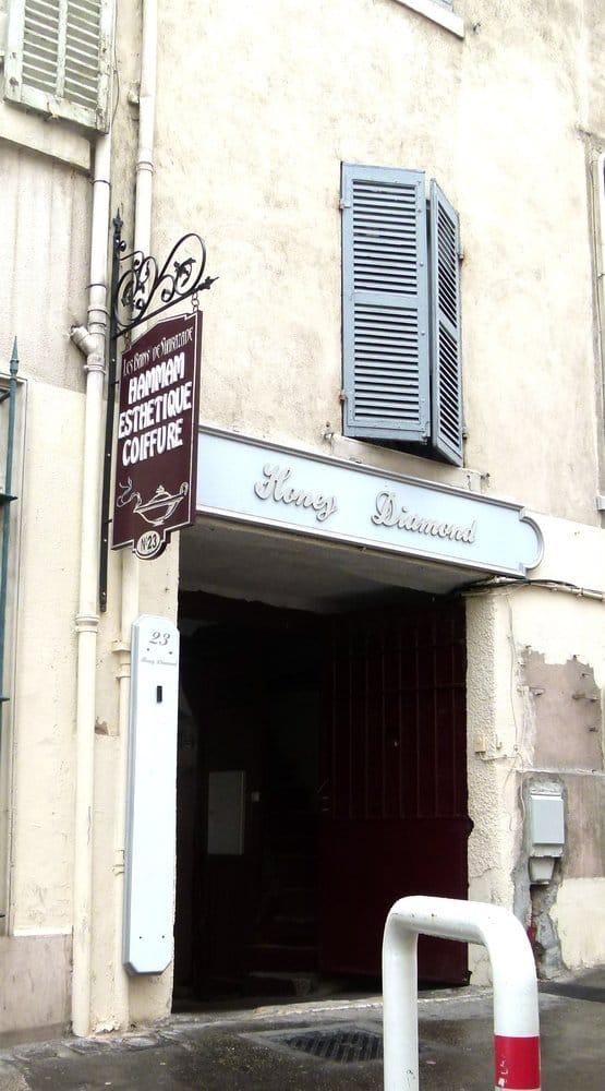 Honey Diamond Takeaway & Fast Food 23 rue Docteur Jean Fiolle Castel
