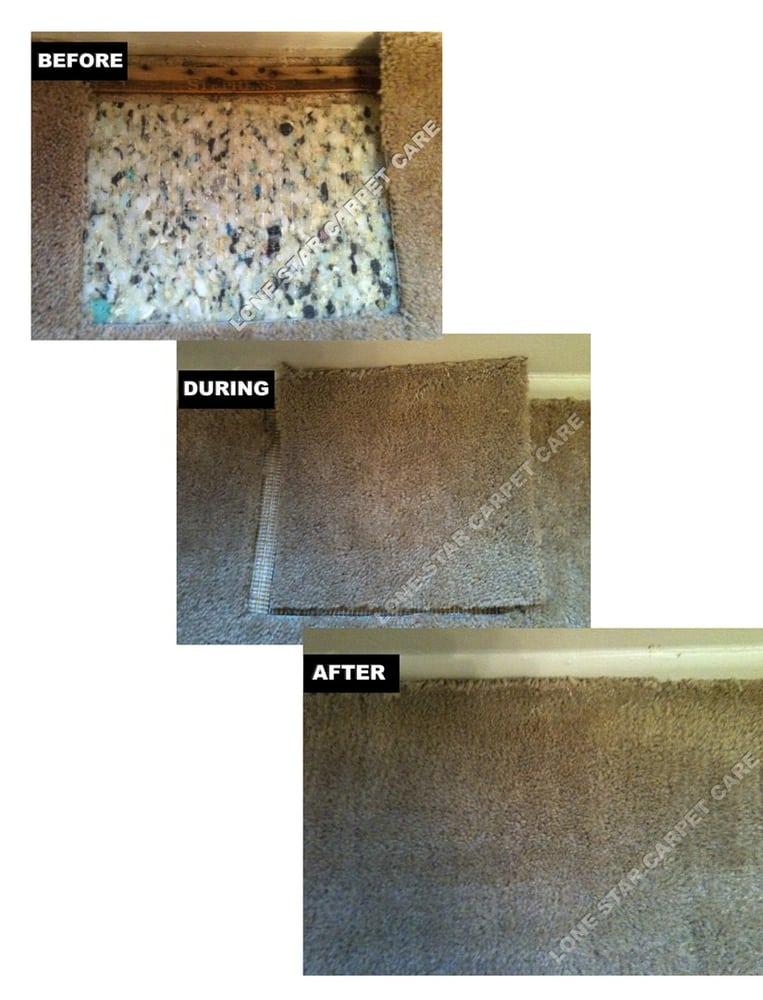 Lone Star Carpet Cleaning & Repairs: 14546 Brook Hollow Blvd, San Antonio, TX