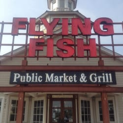 flying fish public market grill 244 photos seafood