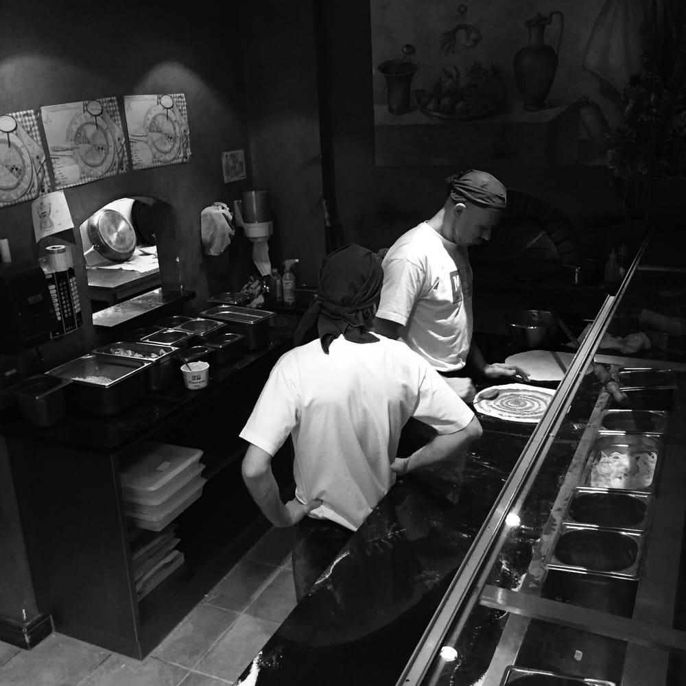Pizzeria Ristorante Molino