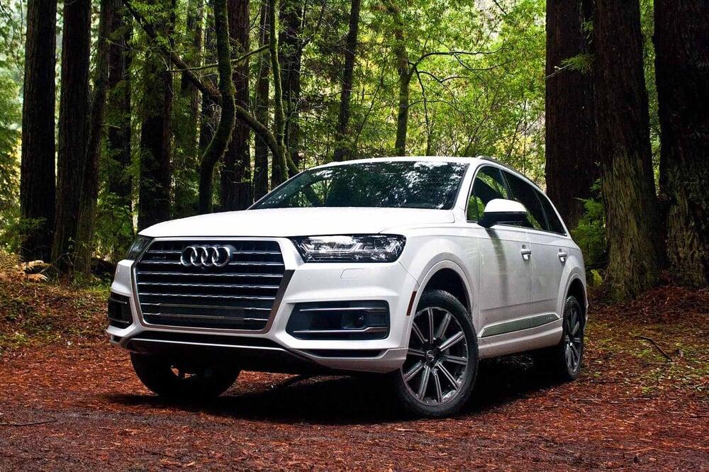 Audi Newton Reviews Car Dealers Hampton House Rd - Audi reviews