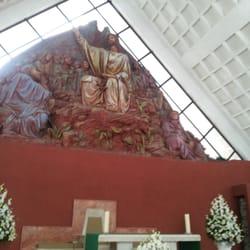 Parroquia cristo de la monta a igrejas anaxagoras 1000 for Contry la silla 5to sector