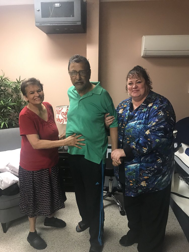 Fresh Start Hyperbaric: 2908 Meridian Ave E, Edgewood, WA