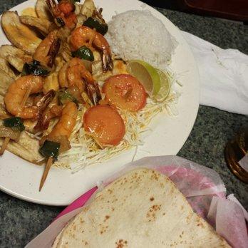 Las Hamacas Restaurant Houston Tx