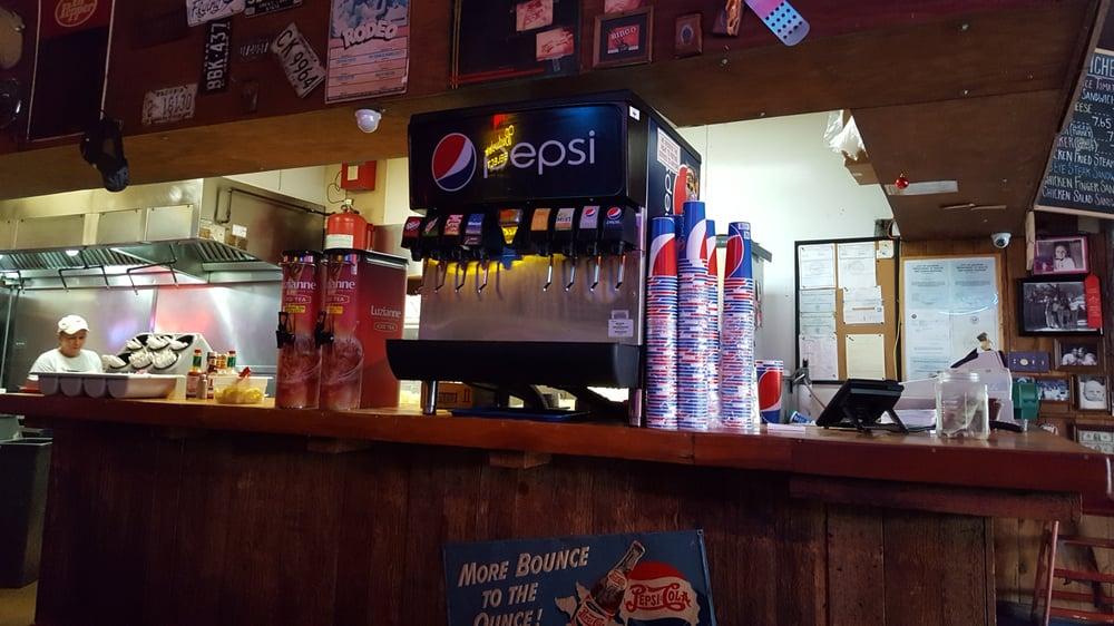 Miller S Cafe Houston Tx