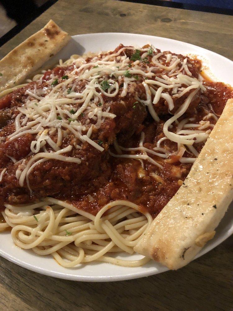 Martone's Italian Restaurant: 240 Hwy 171 Bypass, Many, LA