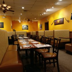 Photo Of Naatiya Indian Restaurant Bloomfield Ct United States