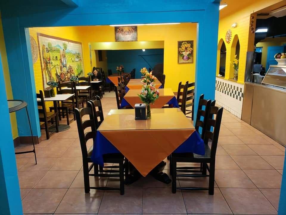 El Puerto Restaurante: 4040 Gage Ave, Bell, CA