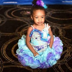 Universal Royalty Beauty Pageant - Tarryton/Exposition Blvd , Austin