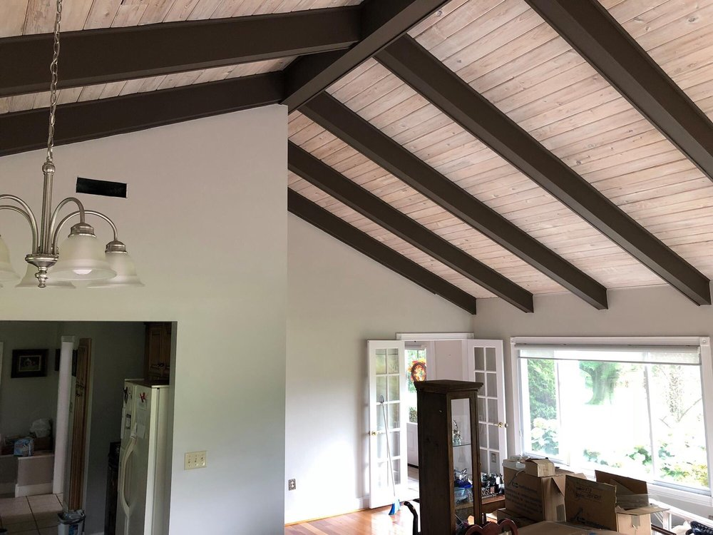 ZW Painting Solutions: Columbia Township, IN