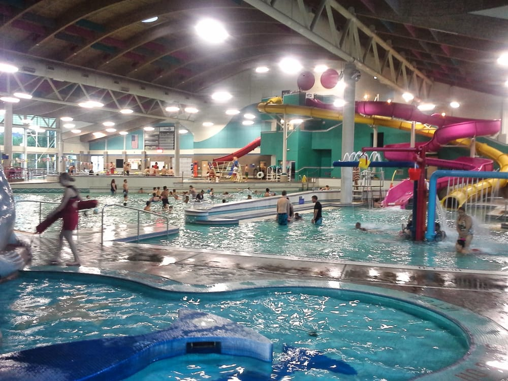 North Clackamas Aquatic Park 20 Photos 47 Reviews Swimming Pools 7300 Se Harmony Rd