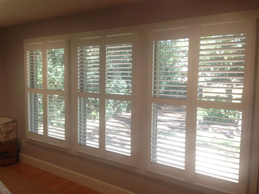 Photo Of Sweetgr Shades Charleston Sc United States 2 5 Composite Shutters From