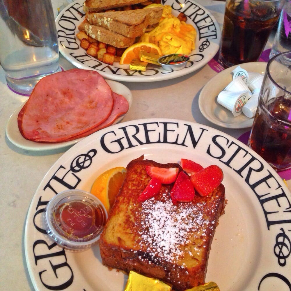 Photo Of Greenstreet Cafe