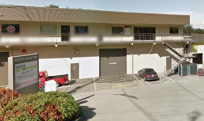 U-Haul Neighborhood Dealer: 11200 Kirkland Way, Kirkland, WA