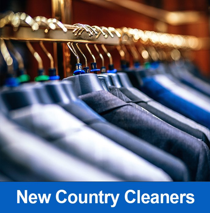 New Country Cleaners: 1325 Chestnut St, Emmaus, PA