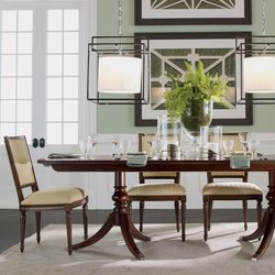 MAIDEN, N.C.- Ethan Allen Interiors Inc. has expanded its upholstery  production in Maiden, North Carolina, with the conversion of a  173,000-square-foot ...