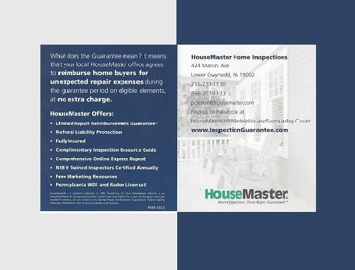 HouseMaster Home Inspections: 424 Marion Ave, Ambler, PA