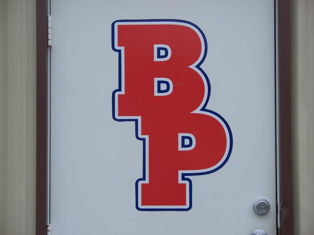 Blackburn Plumbing: 4912 SE 3rd Ave, Durant, OK
