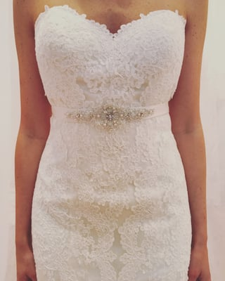 848a93693d1 Blush Bridal Boutique 292 Wall St Kingston