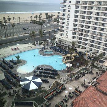 Waterfront Beach Resort A Hilton Hotel 2018 World S Best