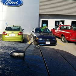 Photo Of Liberty Ford Parma Heights Oh United States Great