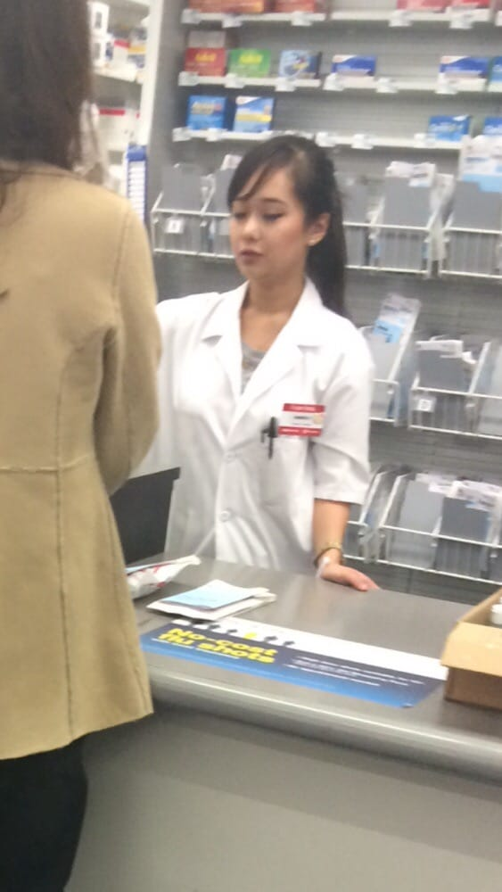 photo of cvs pharmacy arcadia ca united states how come pharmacists didn - Cvs Pharmacy Technician Job