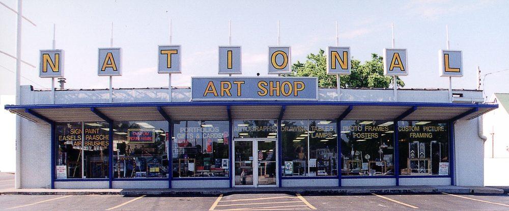 National Art Shop