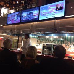 Photo Of SubZero And Wolf Dallas Showroom   Dallas, TX, United States. Chef