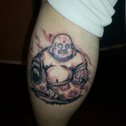Incision tattoo closed 32 photos tattoo 5414 w for Tattoo removal az