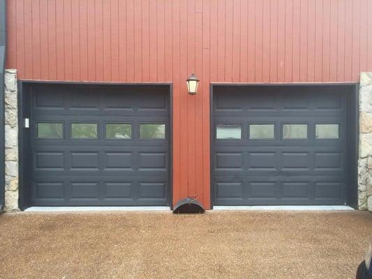 Photo Of Garage Works Of Murfreesboro   Murfreesboro, TN, United States. Garage  Door
