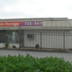 Photo Of Public Storage   Sunnyvale, CA, United States