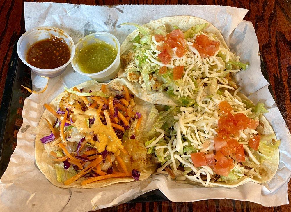 Taqueria Maya: 2621 College Ave, Alton, IL