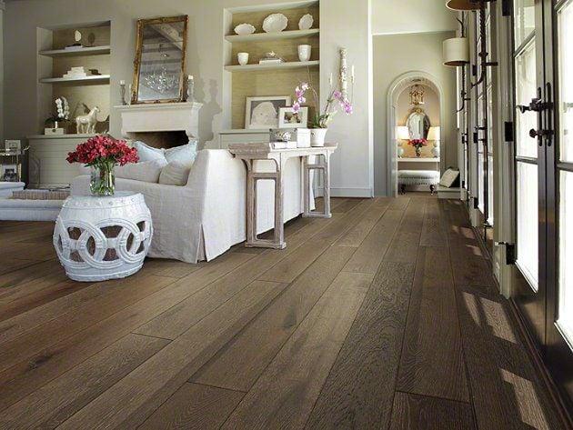 European White Oak Wood Flooring Yelp