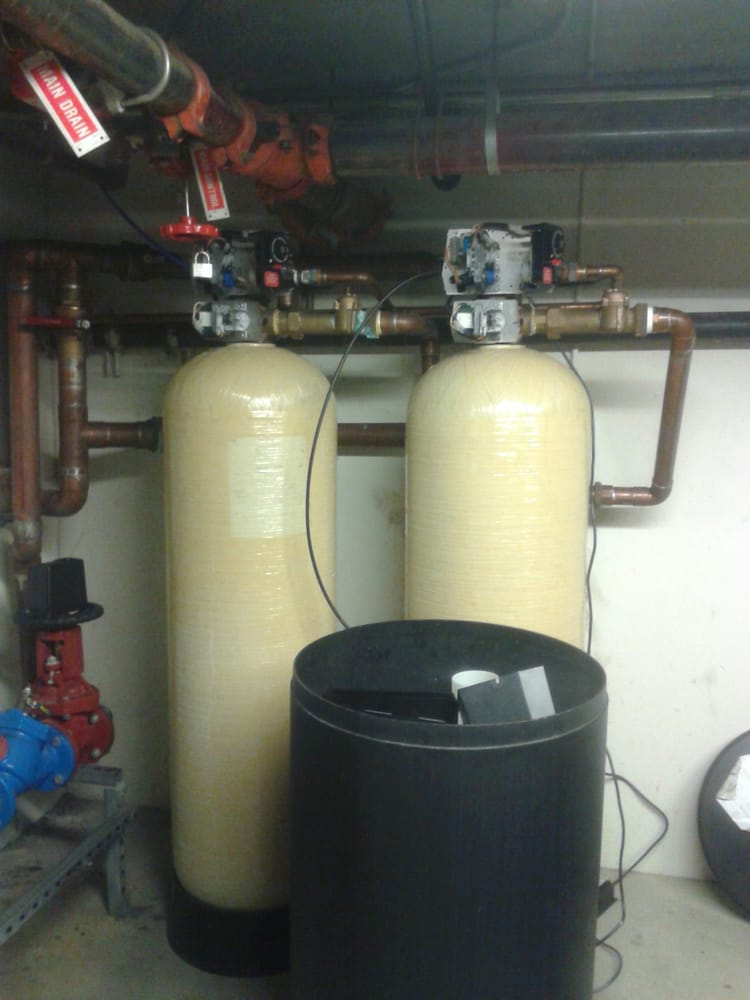 Photo Of Rayne Water Conditioning   San Jose, CA, United States. Water  Softener